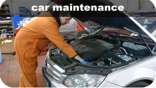 Cullen Transport - Car Maintenance