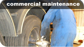 Cullen Transport - Commercial Maintenance